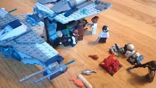 Lego Star Wars No 30498 Imperial At Hauler