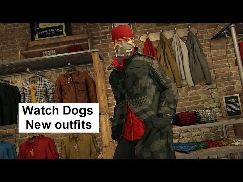 Watch dogs 3 aiden pearce