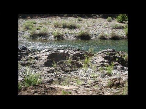 Calif Mine Claims