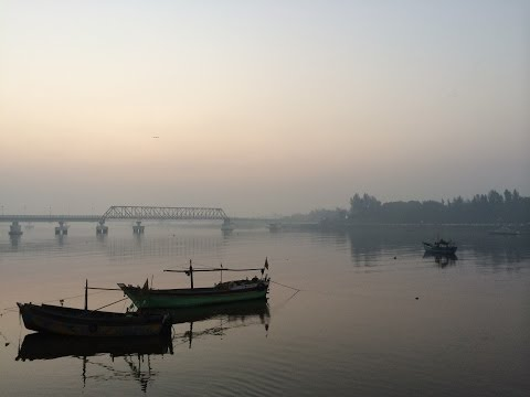 Undiscovered Territory | Daman | India
