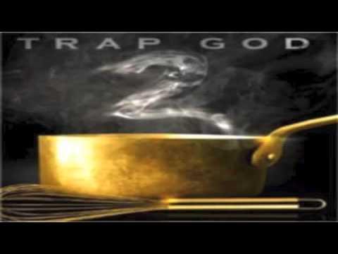 Gucci Mane ft. Wiz Khalifa - Nuthin On Ya (Trap God 2 Official Release)