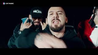 Baboi - Banii-n sac feat NOSFE & Killa Fonic (Videoclip Oficial 2018)