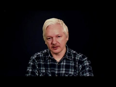 Download Youtube: A New McCarthyism: Julian Assange Accuses Democrats of Blaming Russia & WikiLeaks for Clinton Loss