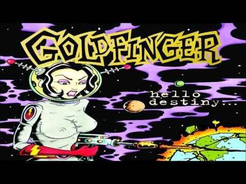 Goldfinger - Open Your Eyes [HD Ver]