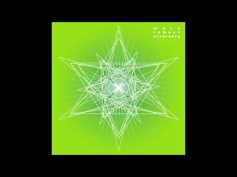 Marc Romboy - Hypernova (Stephan Bodzin Remix) - OFFICIAL