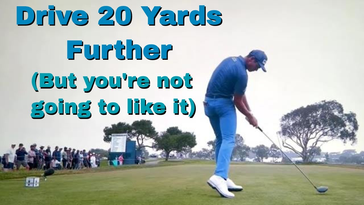 Gain 20 Yards!  [ Almost no one will do it! ]
