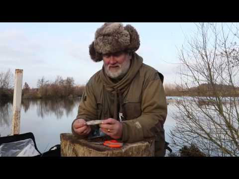 DES TAYLOR'S GUIDE TO DEADBAITS: WHAT, WHERE AND WHEN