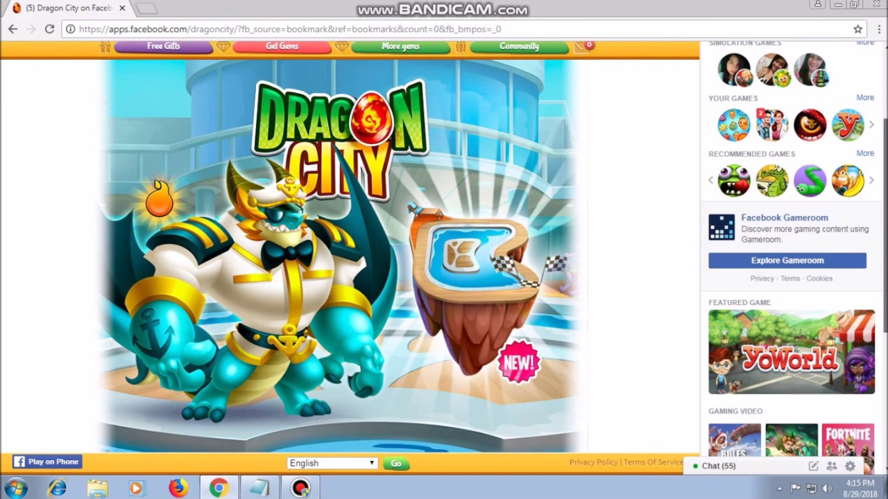 How To Skip Breeding And Hatching In Dragon City 2018 Real And No Survey Tutorial Youtube