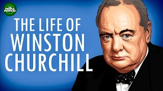 Winston Churchill Documentary   Biography Of The Life Of Winston Churchill