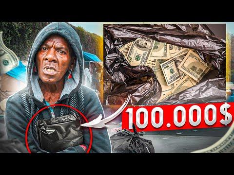 Люди нашли большие деньги и вернули их владельцам. Самые необычные находки