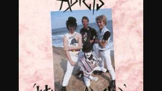 The Adicts - Reaky Deaky boys .wmv