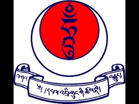 TMC Winter Retreat - Khenpo Tulstrim Tenzin on Ganges Mahamudra