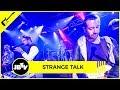 Strange Talk Eskimo Boy Live JBTV mp3
