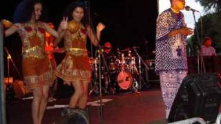 Leonard Niyomwungere - Abantu thumbnail