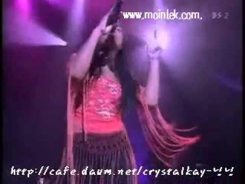 Crystal Kay Girl U Love Live