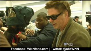 Today's top stories: including why one airplane was delayed an hour because of tv star alec baldwin.*like us: http://wnnfans.com