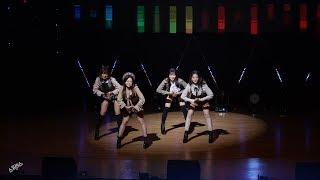 180417 리브하이 - 하쿠나 마타타, 전체 직캠 (Live High - Hakuna Matata, 4K, FANCAM) @충남대 by 스핑크스