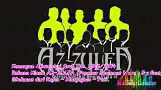 Full Album kenangan ke-3 Azzulfa Rebana Clasik  Penebar Sholawat Menuju Syafaat