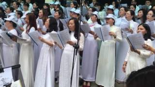 Tâm Tình Hiến Dâng | Thánh lễ truyền chức Giám Mục Phụ Tá Giáo Phận Sài Gòn