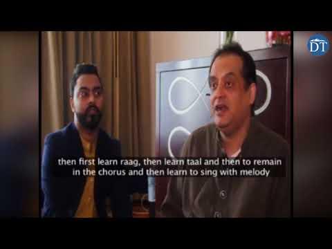 Qawwali origins and present form - Ally Adnan