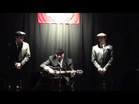 Black Velvet Band ~Tri-M~ Performed by Ryan McDonald, Michael Long IV, and Matthew Titterington