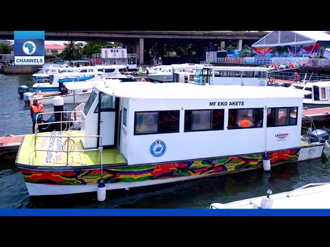 Focus On Lagos State Water Transportation System