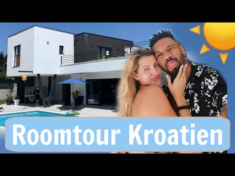 ROOMTOUR KROATIEN 😍 Team Harrison