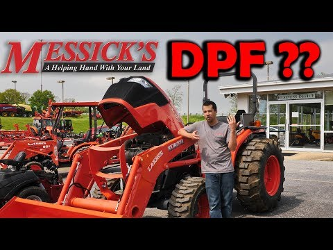 No Need To Panic! DPF's Explained.