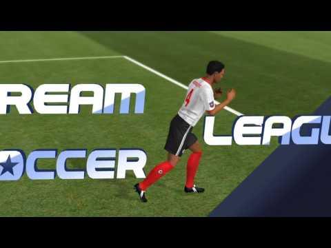 Dream League Soccer 17 (1. Bölüm)