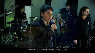 WHAT FAITH CAN DO - Kutless - Dones y Talentos
