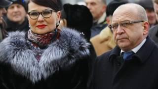 Володимир Гунчик зізнався, що не перебуває в шлюбі