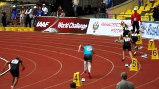 400 метров Мужчины Финал  Б