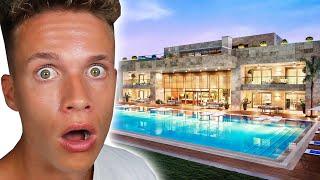 Das TEUERSTE Hotelzimmer der WELT 😱💸 (40.000€ pro NACHT)