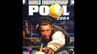 World Championship Pool 2004 - Menu Song