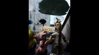 Gambar cover Hitting traffic in Manila...