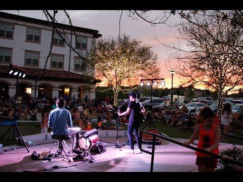 Taylor Phelan at Lakeside Music Series - May 26