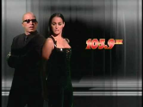 Latino Mix  105.9 fm radio commercial