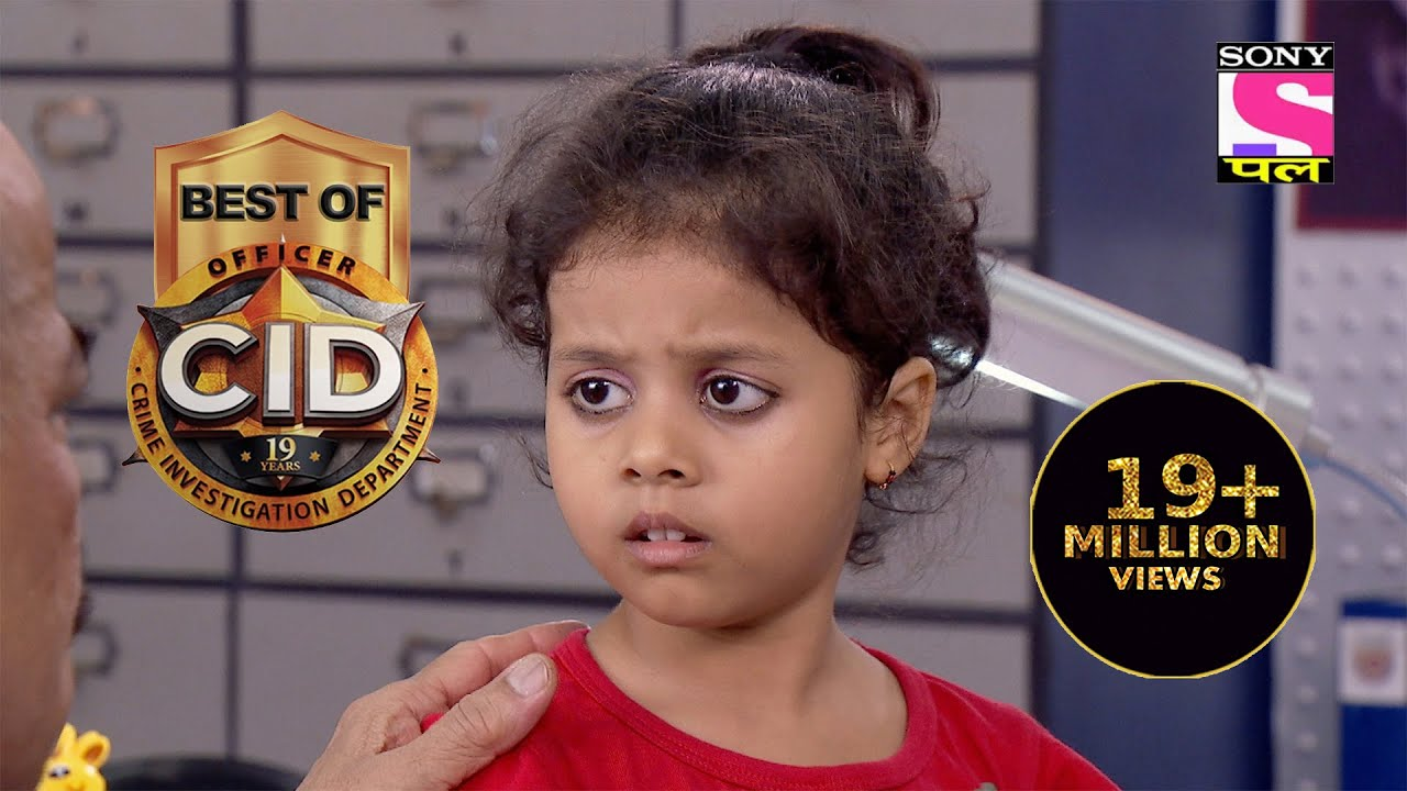 Download Best Of CID | सीआईडी | The Kidnapping Racket | Full Episode