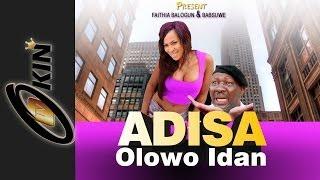 Repeat youtube video ADISA OLOWO IDAN PART 1