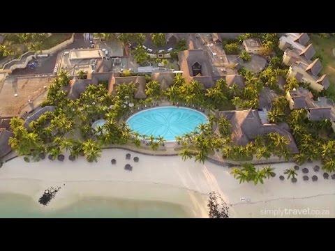 Paradis in Mauritius