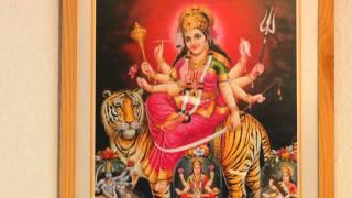 Om Shri Durgayai Namaha schnelle Japa Rezitation - mit Sukadev