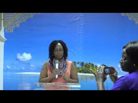 Empowered Women Conference 2015 - Part 1
