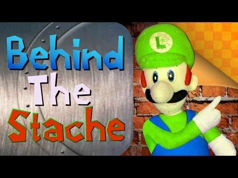 How To Make Mario Plush Videos