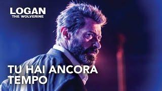 Tu hai ancora tempo | Logan - The Wolverine | 20th Century Fox [HD]