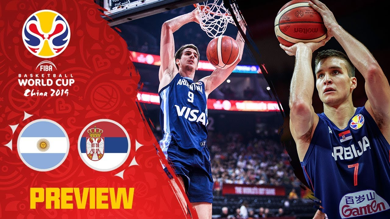 Αποτέλεσμα εικόνας για Αργεντινή – Σερβία Παγκόσμιο Κύπελλο Μπάσκετ