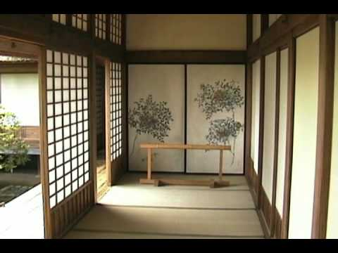 Kenny kaizen traditional japanese youtube for Asian houses photos