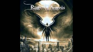 Rage Of Angels - Over And Over