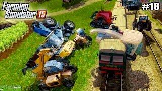Farming Simulator 15 моды: CHEVROLET C-10 и КОМБАЙН НИВА  (18 серия) (1080р)(Cтавьте лайки, рассказывайте друзьям и пишите комменты! ;) САМЫЕ ДЕШЕВЫЕ ИГРЫ! - https://www.g2a.com/r/rodrigesg2a ПОДПИСАТЬ..., 2015-06-07T18:10:48.000Z)