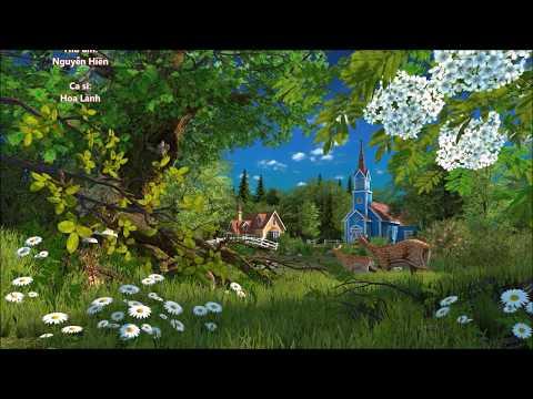 Lễ THÁNH GIA THẤT – Thánh Vịnh 127 – ĐÁP CA – Ca Sĩ: Hoa Lành