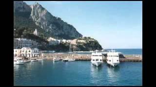 Herve Vilard - Capri c
